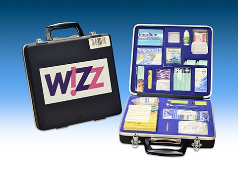 Wizz Air First Aid Kits