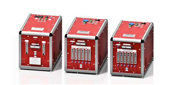 AMETEK AMERON Expands Its Fire Extinguisher Gas Chromatograph Capabilities to Asia _586x293